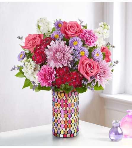 Dazzle Away Bouquet