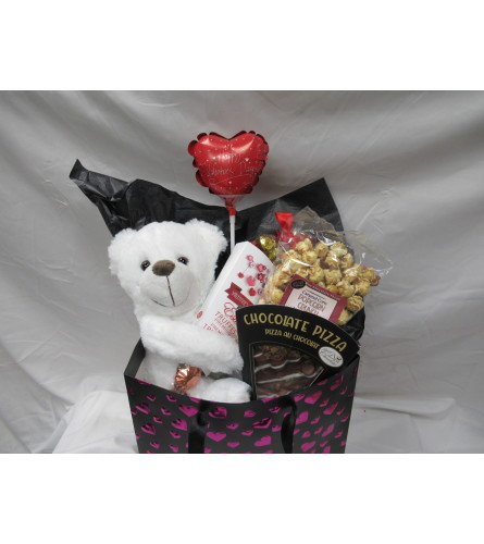 Romance Package #7