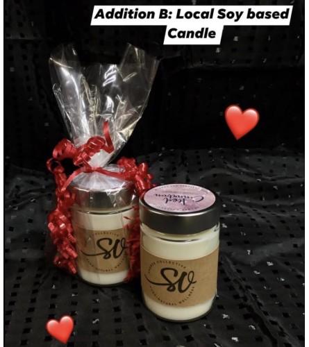 Soy Jar Candle
