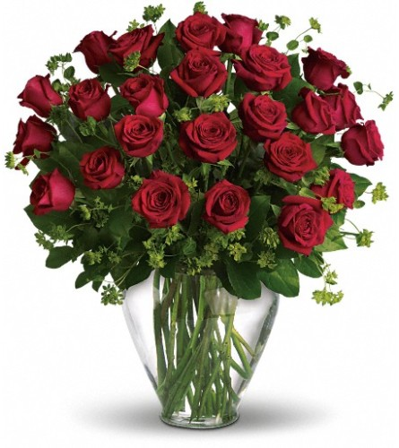 roses x 25