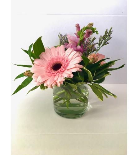 Florist Choice Be Mine Arrangement