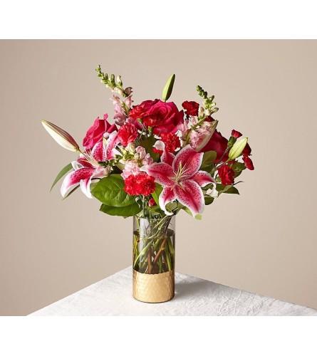 The My Love Always Bouquet