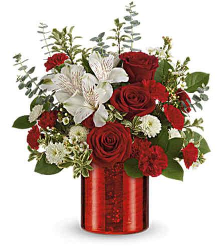 Ruby Crush Bouquet