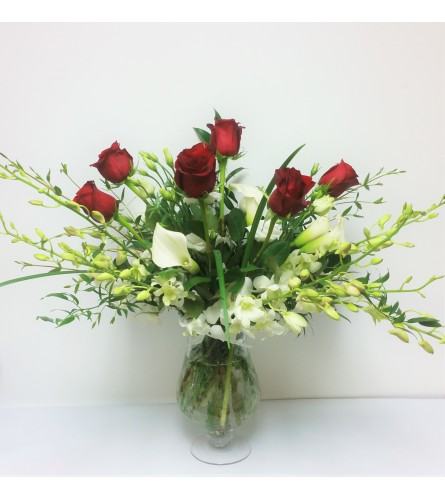 Lucky 7 Romance