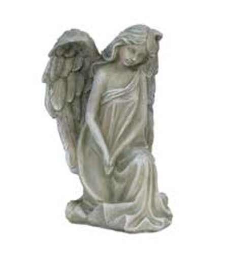 "7""  Graceful  Angel"