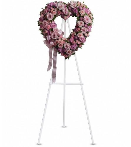 Heart Of The Rose Garden