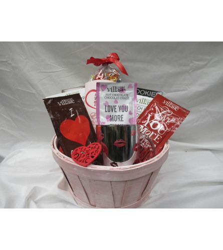Romance Package #8