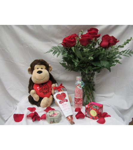 Romance Package #9