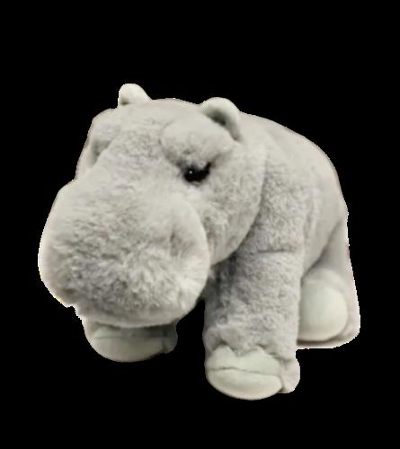 Herbert The Hippo