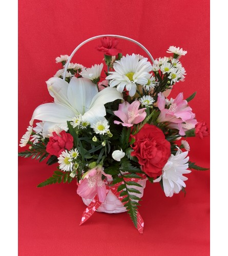 The Valentine's Basket