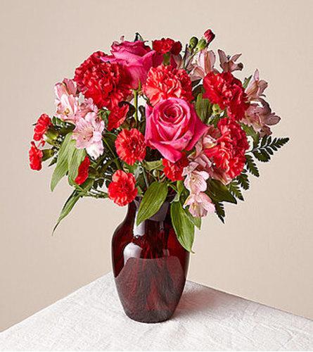 Bouquet for my Valentine