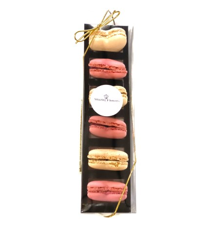 Le French Macarons
