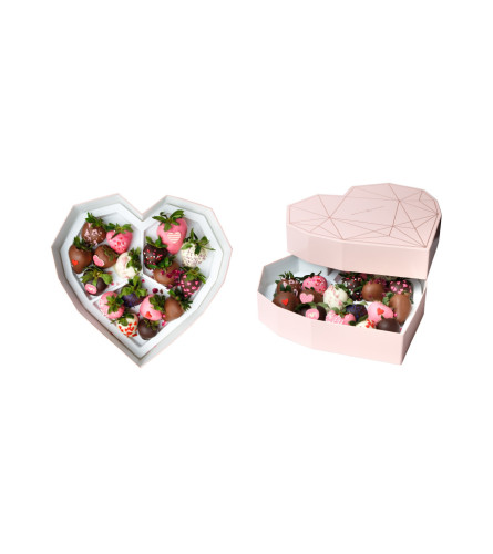 Rocky Mountain Chocolate Covered Strawberries