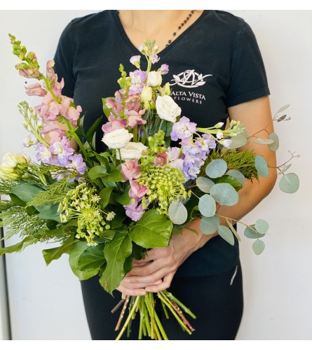 Local Love Bouquet