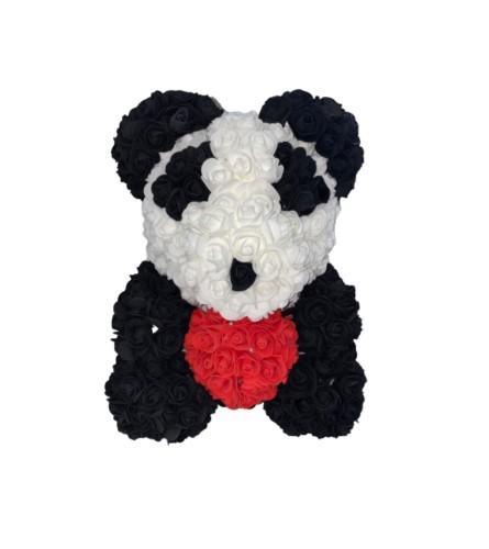 Panda Rose Bear
