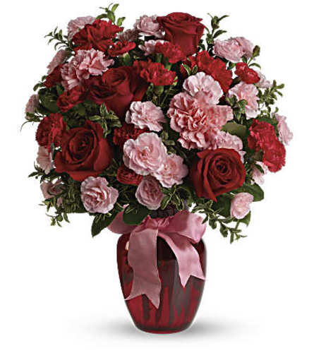 Teleflora's Dance with Me Bouquet