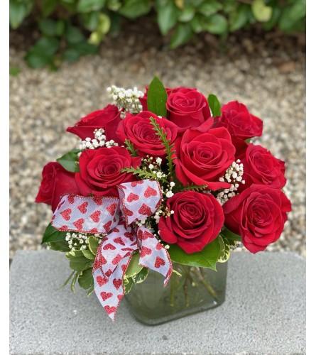Sweetness of Roses