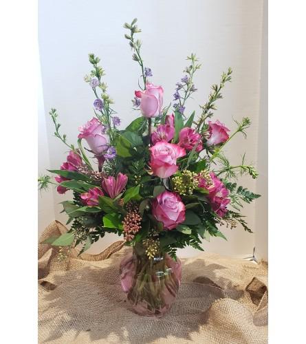 Blakely Rose