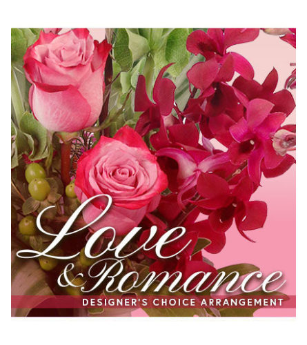 Love and Romance (Designers Choice)