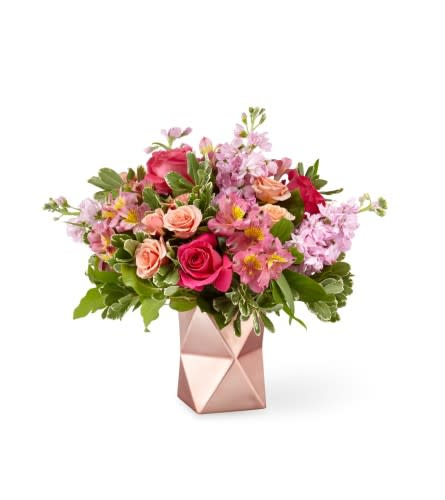 Crush sweetest bouquet