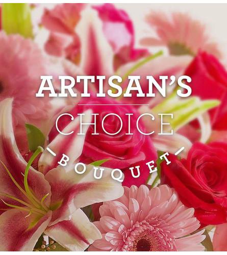 Artisan's Choice Bouquet