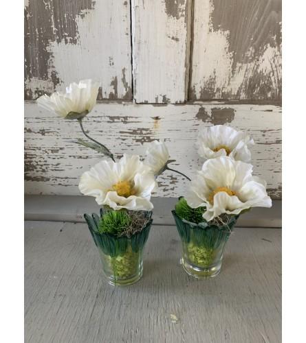 Poppy Tulip Vase