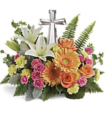 The Precious Petals Bouquet