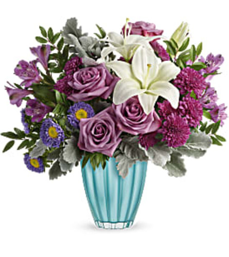 Spring in Your Step Bouquet