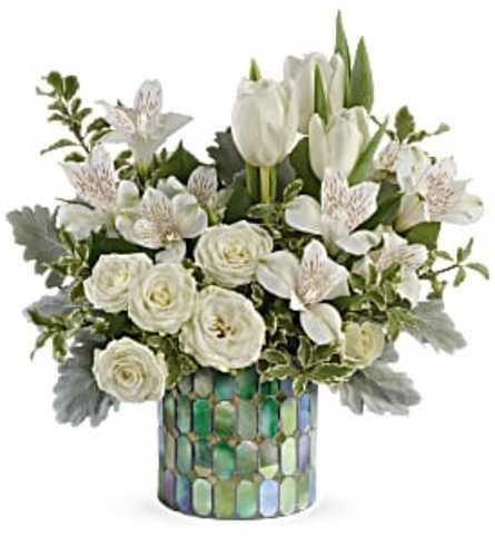 Divine Mosaic Bouquet