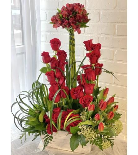 Bodacious Blooms