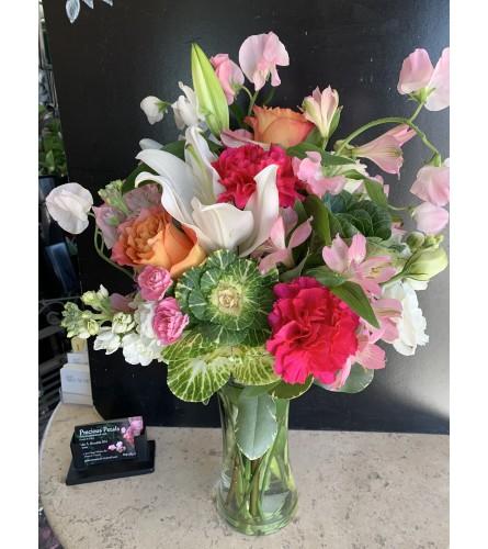 Flower Convention