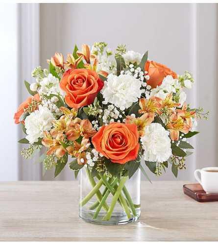 Heartfelt Farewell Bouquets
