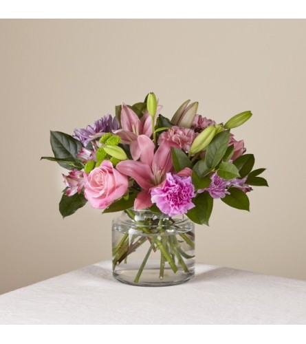 FTD's The Mariposa Bouquet