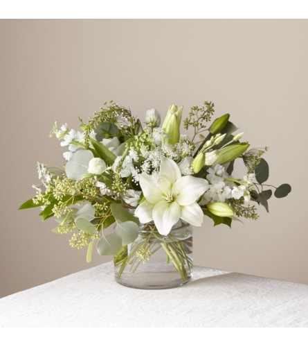 FTD's Alluring Elegance Bouquet