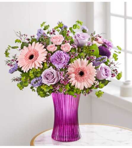 My Sweet Affection Bouquet