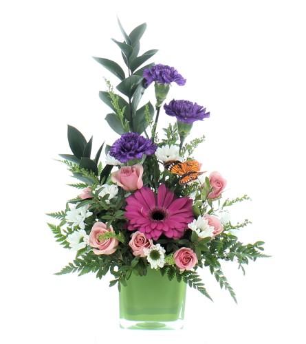 Lucy Maud Montgomery Bouquet