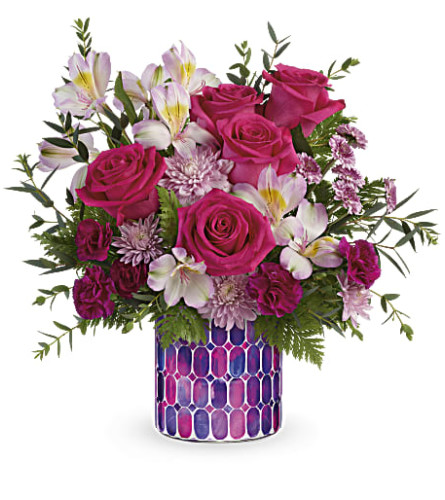 Teleflora's Artisanal Appreciation Bouquet