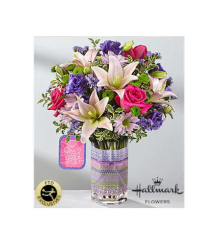 Very Lovely bouquet