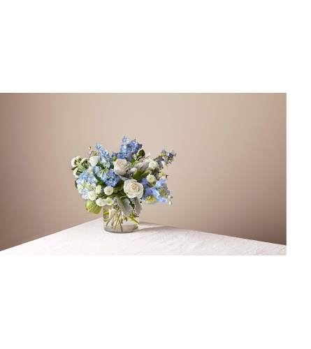 FTD's Clear Skies Bouquet