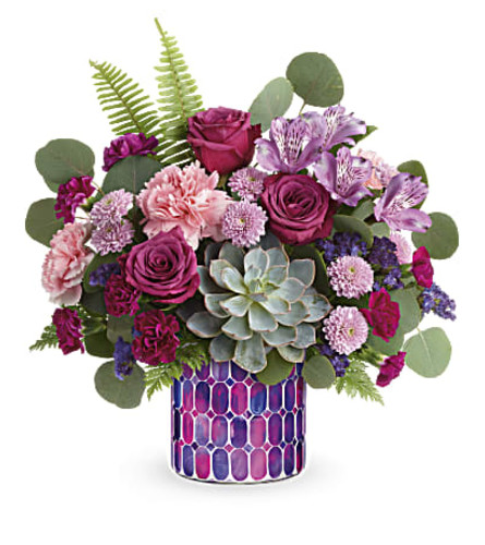 Bedazzling Beauties Bouquet