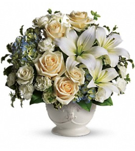 THE BEAUTIFUL DREAMS BOUQUET