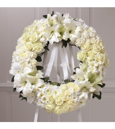 The Remembrance Wreath