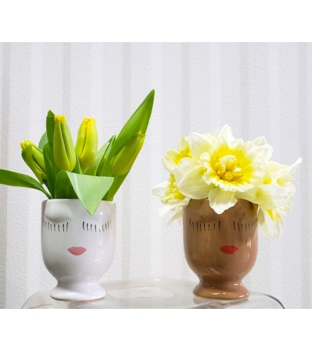 Spring Friends!