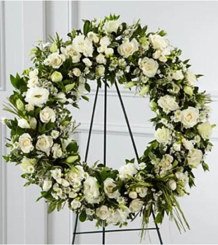 The Splendid Wreath