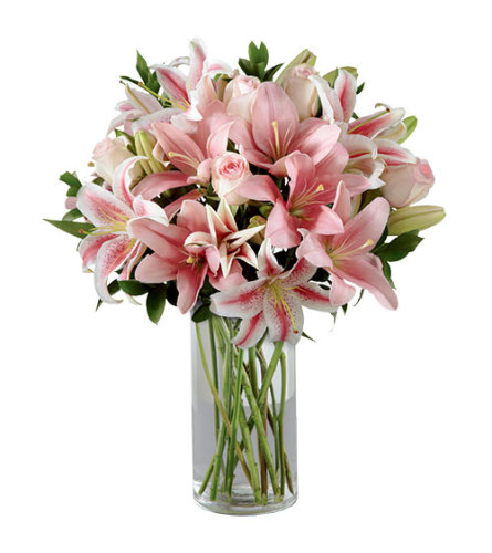 The Forever and Always Bouquet