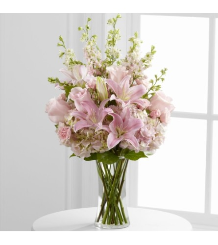 The Wishes and Grace Arrangement