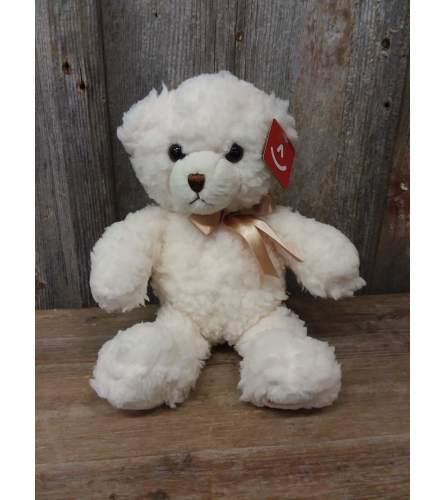 """Plush 11"""" Ashford Bear"""