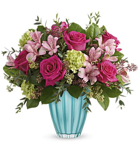 Teleflora's Enchanting Spring Bouquet
