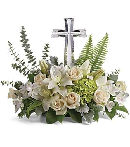 Teleflora's Life's Precious Glory Bouquet