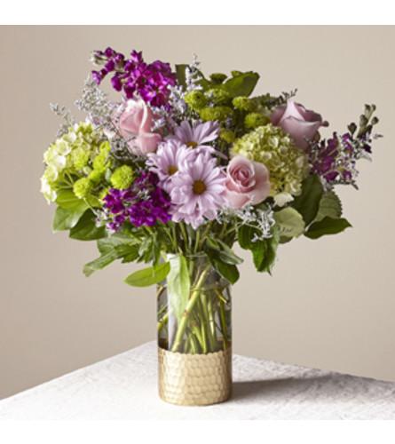 21-S1 Lavender Bliss Bouquet